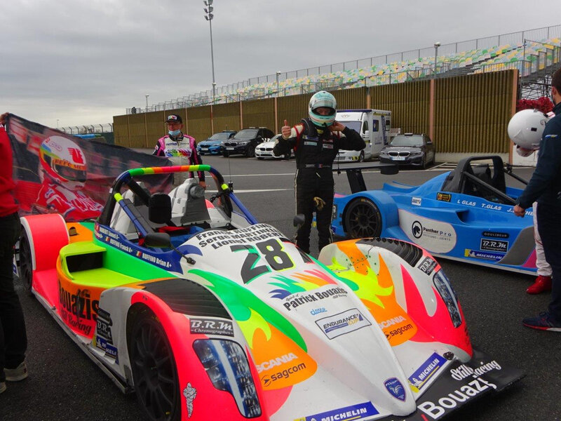 Funyo Magny-Cours 2020
