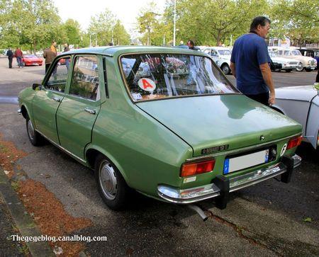 Renault 12 TL (Retrorencard mai 2012) 02