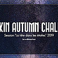 |pal| pumpkin autumn challenge 2019