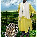 Kongo dieto 2346 : tata vutuka ku nsuku malombo !