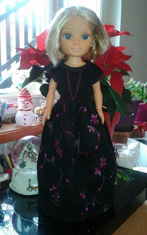 robe nancy2