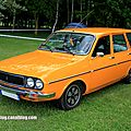 Renault 12 TS break (Retro Meus Auto Madine 2012) 01