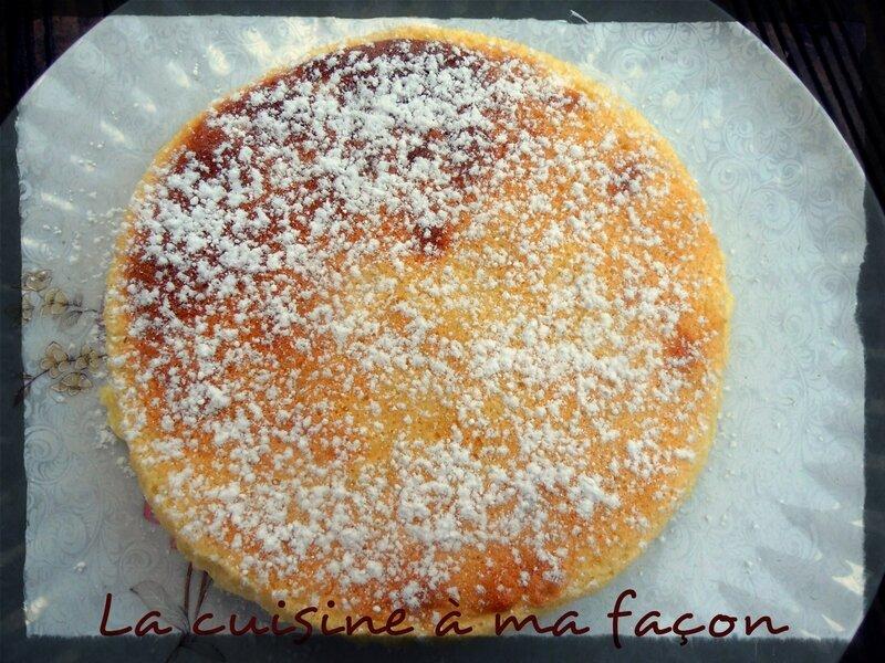 gâteau japonais 3