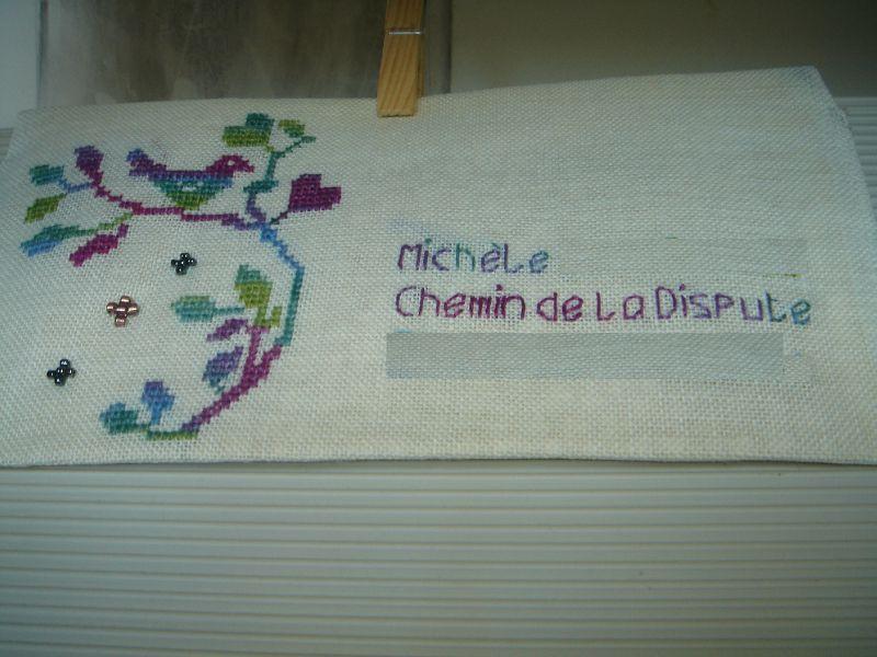 env 2011 pour Michelle