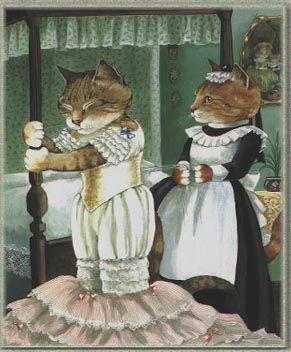 4 les chats de Susan Herbert série 4 (52)