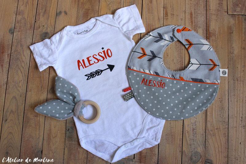 kit bébé Alessio