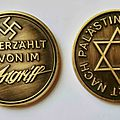 Accord haavara: hitler à aidé à fonder israël avec les sionistes en 1933
