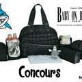 3 ans - concours baby on board