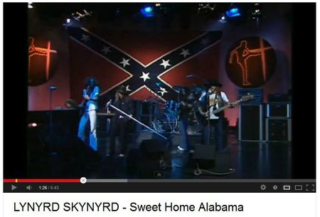 lynyrd alabama