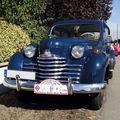 Opel olympia 1950 à 1953