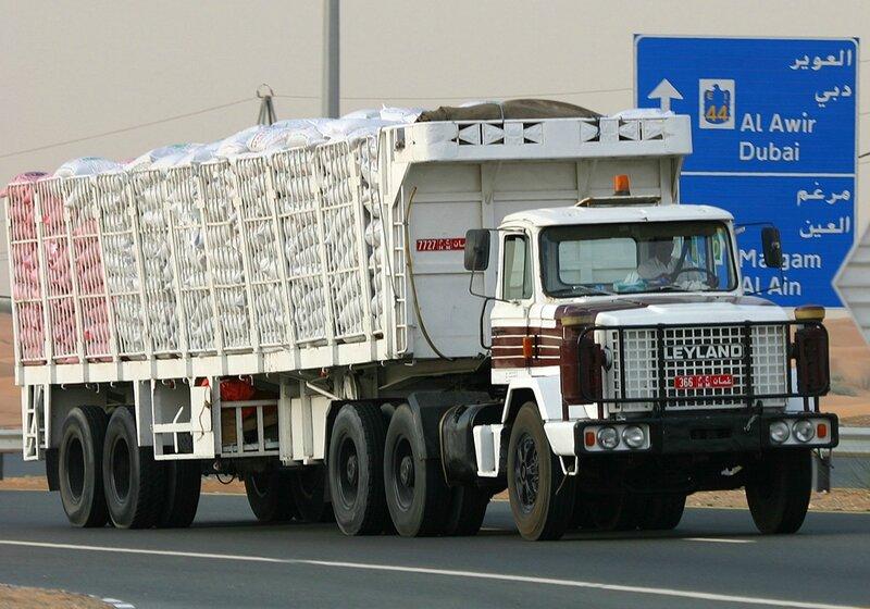 leyland-landtrain-united-arab-emirates
