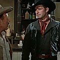 Duel dans la sierra (the last of the fast guns) de george sherman - 1958