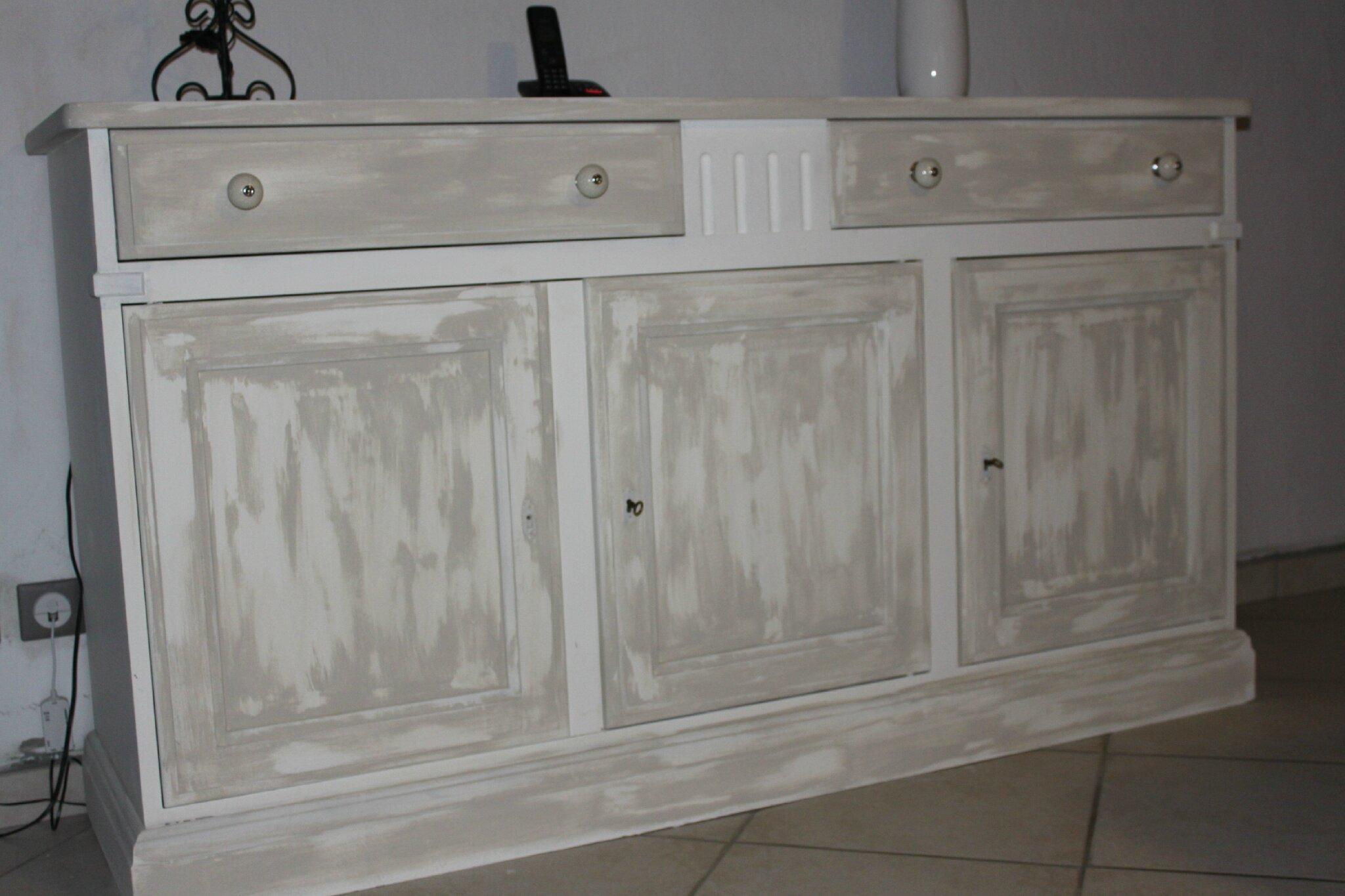 renovation vieux meuble r novation d 39 un meuble 1001 petits tr sors