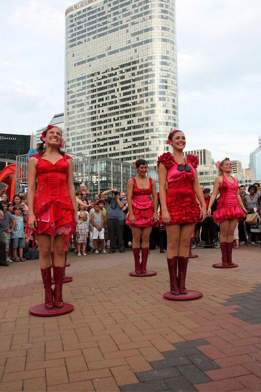 La guardia Flamenca - Anda la Banda_5351
