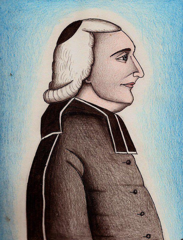 Bienheureux Guillaume Delfaud