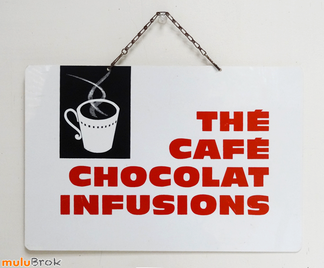 Ancienne-PANCARTE-THE-CAFE-CHOCOLAT-INFUSIONS-4-muluBrok-Vintage