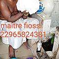 Comment trouver un bon marabout honnête de l'afrique