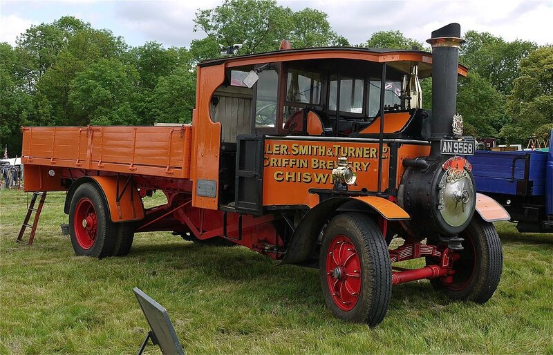 1280px-Foden_C_Type_Steam_Wagon_1928_-_Flickr_-_mick_-_Lumix
