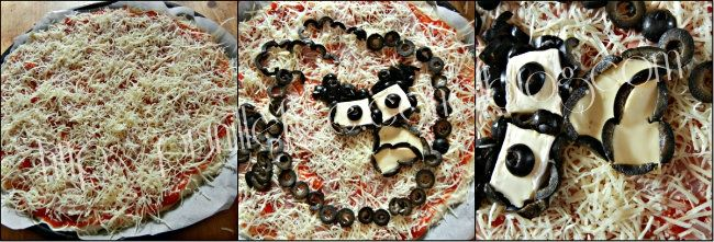 collage pizza angry birds prunillefee canalblog