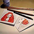 Mini-dessins
