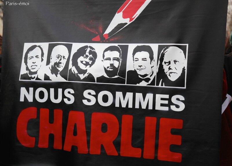 charlie marche 9357nA