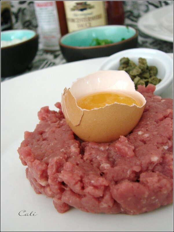Steak tartare 002