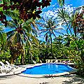 HOTEL GODDESS CAHUITA