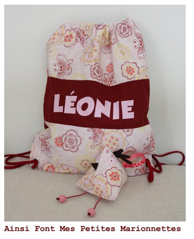 pack leonie