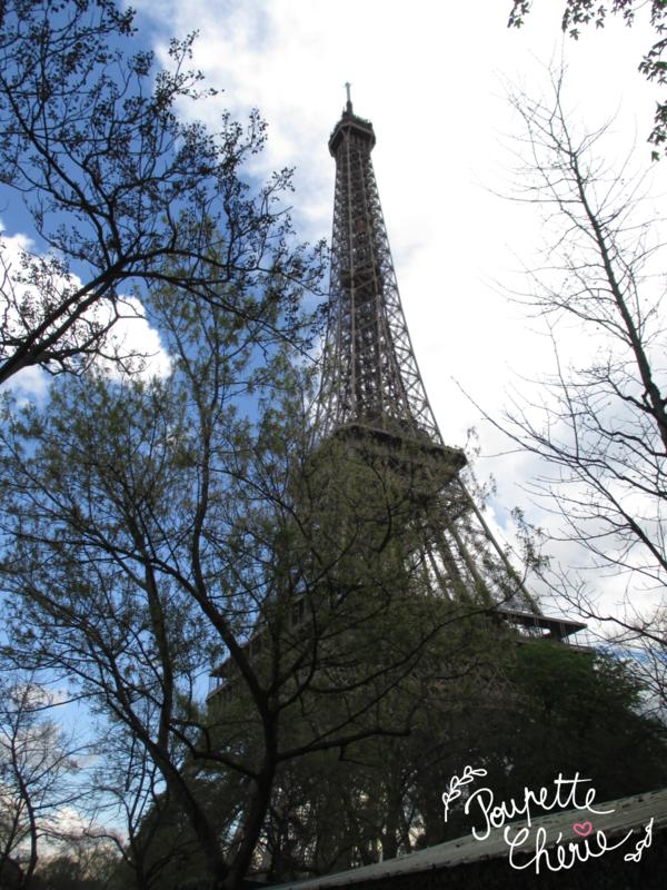 Poupette à Paris 02