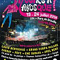 Musiks à Manosque 2014