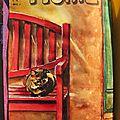 #66 - home sweet home