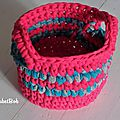 corbeille crochet 4