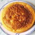 Gâteau fouetté de Saint-Lô