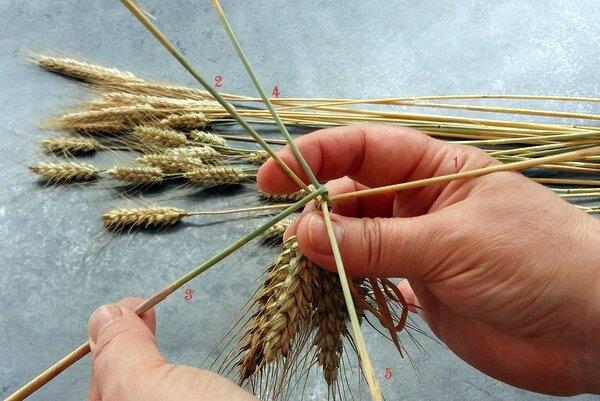 déco blé coeur Marianne38 (9)