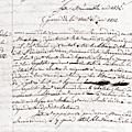 6 juin 1832, le dernier combat de la pénissière