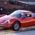 Ferrari Dino 246 GT (1969-74) - 1969