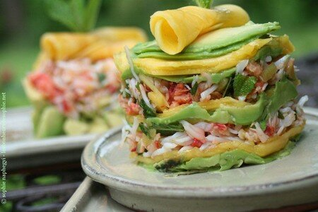 timbale_millefeuille_avocat_crabe_mangue_zoom2