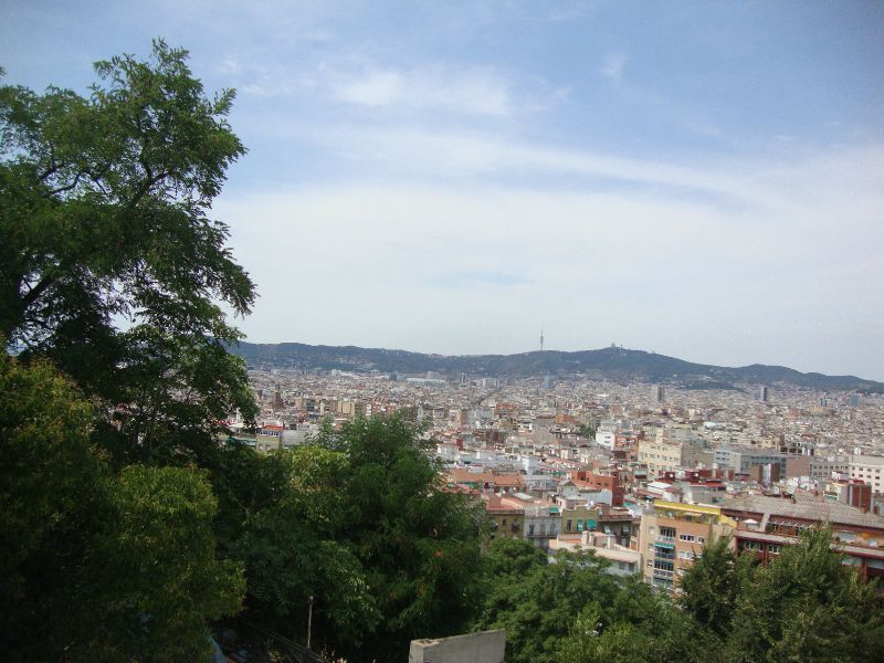 BARCELONE - Aout 2010 (15)