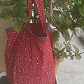 Un joli sac pour ma belle-mère