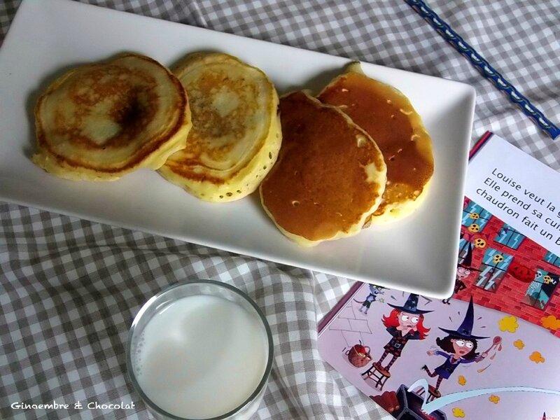 pancakechocolat