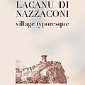 Lacanu di nazzaconi : prologue (extrait)