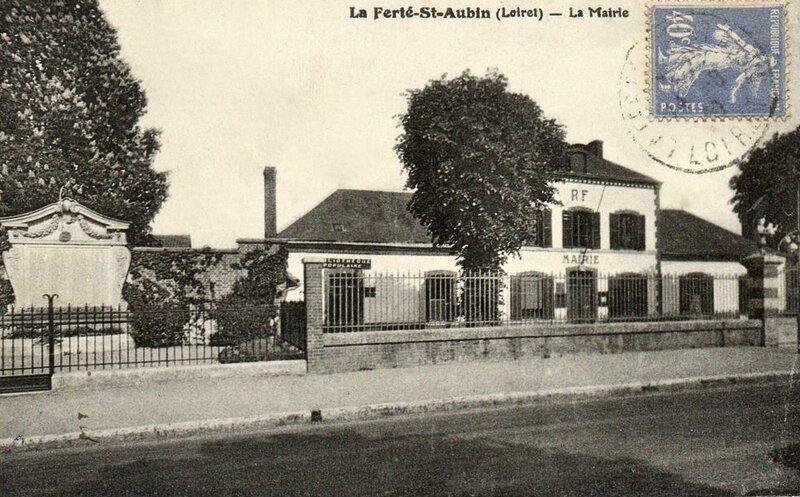 La Ferté-Saint-Aubin (1)