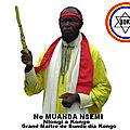 Kongo dieto 3907 : ne muanda nsemi invite tous les professeurs manianga et tous les etudiants manianga de l'accompagner a luwozi