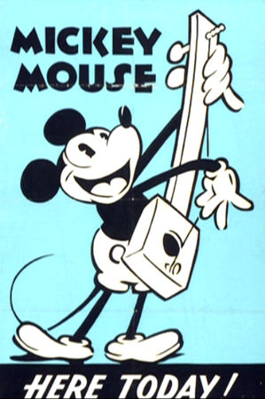 affiche_mickey_here_today