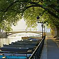 bigpreview_Canal du Vasse Annecy Rhone-Alpes, France