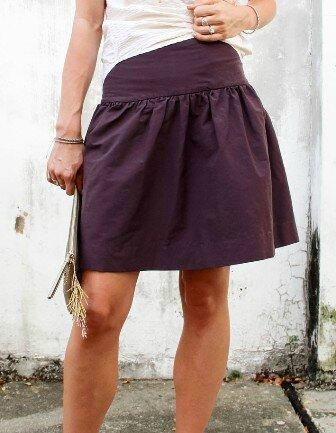Cali Faye - Drop Skirt