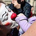 Clowns Z'hôpitaux