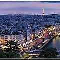 Paris : plusieurs interpellations après la découverte de bonbonnes de gaz