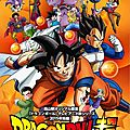 Dragon ball super - la série (