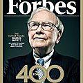 Le célèbre banquier warren buffett se prépare à la faillite (vous aussi, prenez vos précautions !!)